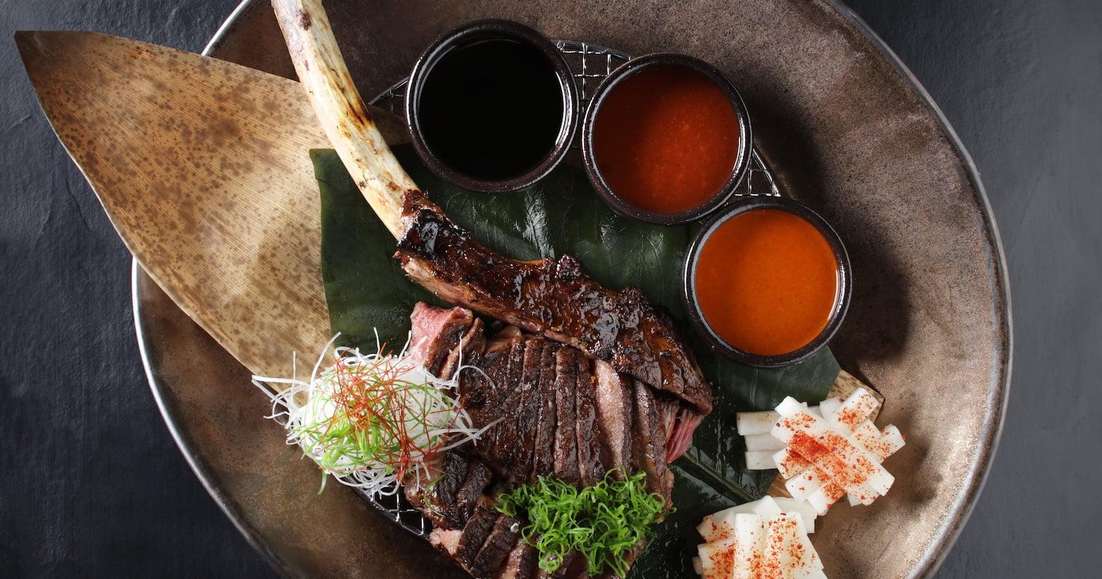 netsu food - lamb chop