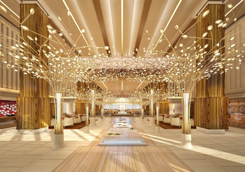 Hotel Presentation Jumeira Hotel Mandarin Oriental