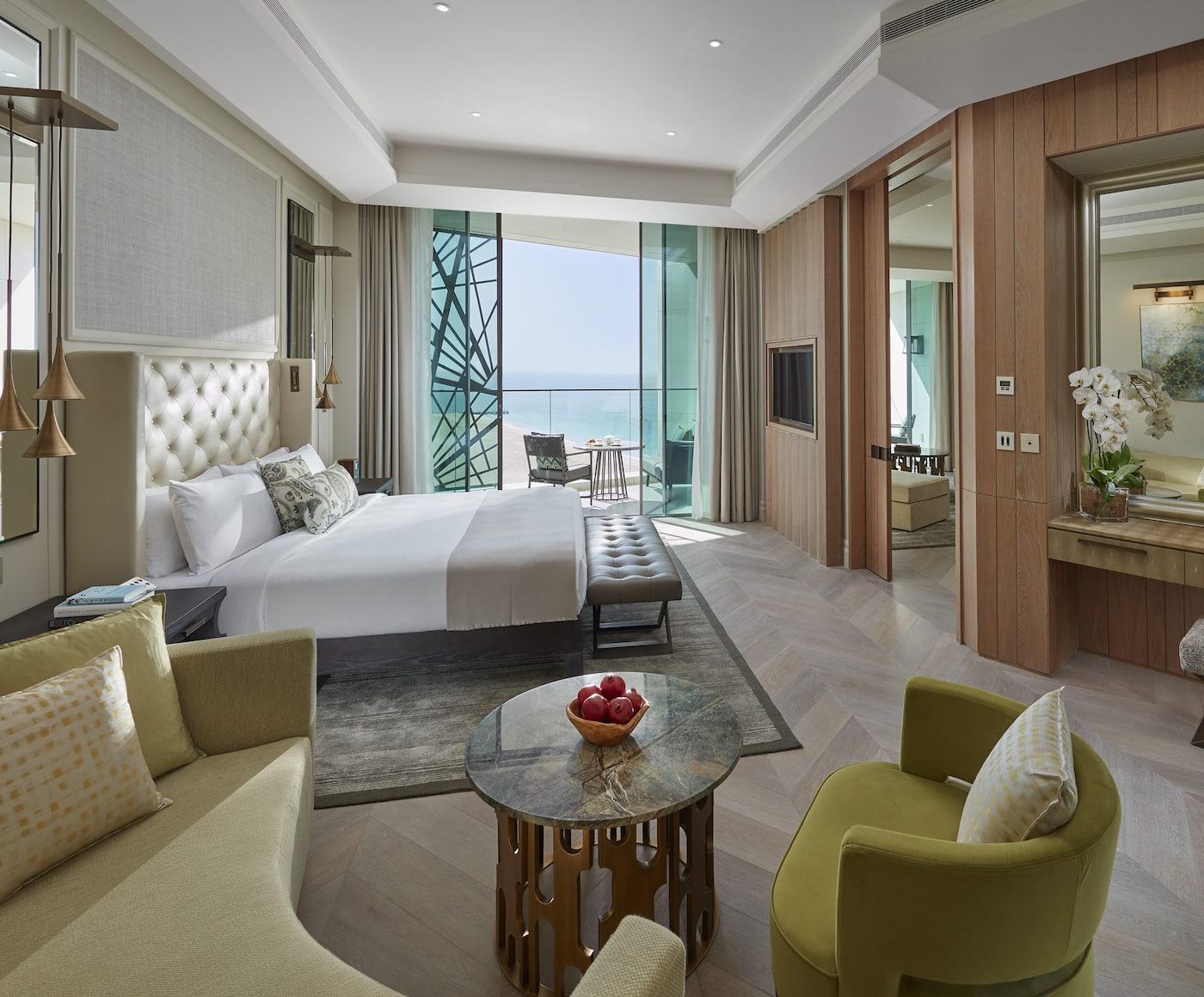 Luxury 5 Star Hotel | Jumeirah Beach | Mandarin Oriental