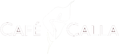 Café Calla Official Logo
