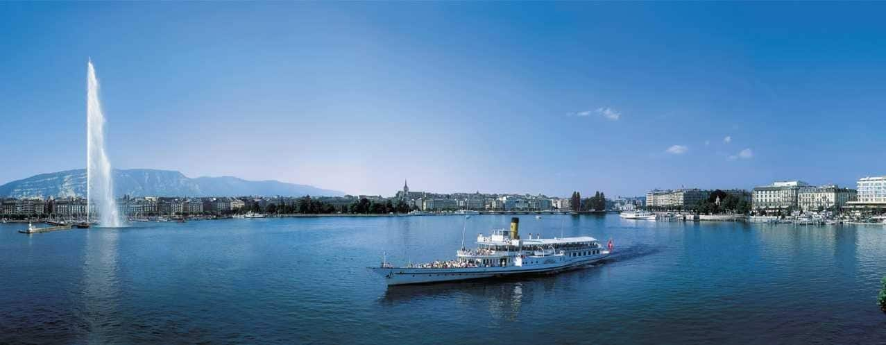 Discover our Insider's Guide to Geneva