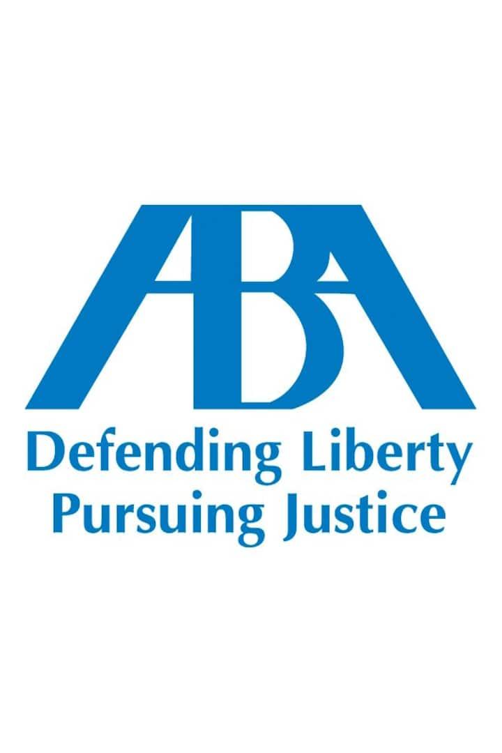 aba defending liberty pursuing justice