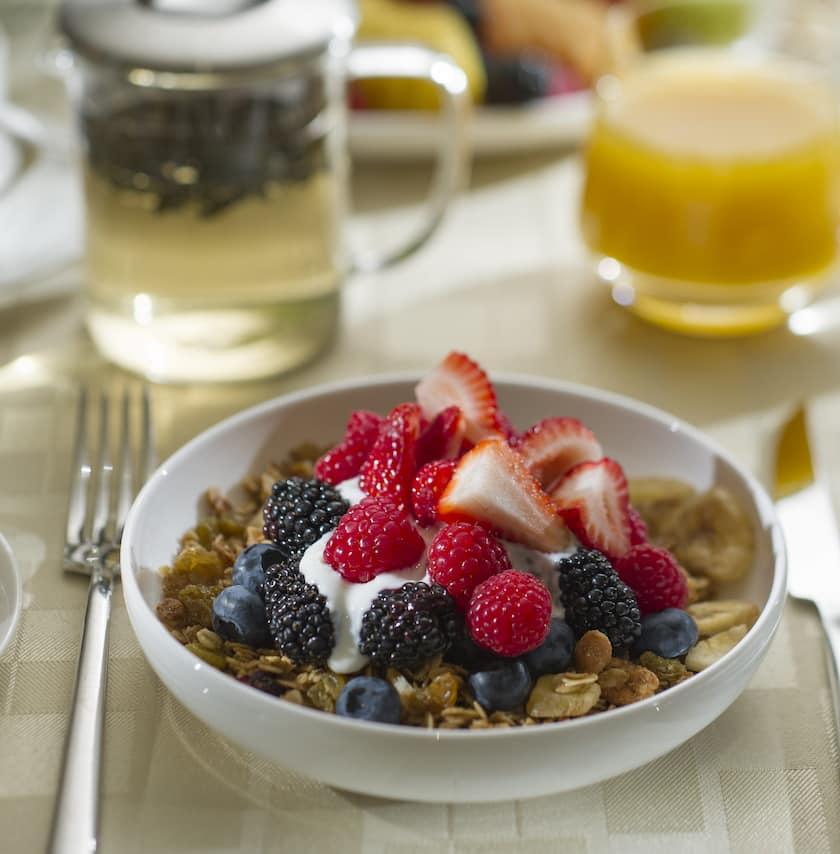 住宿含早餐