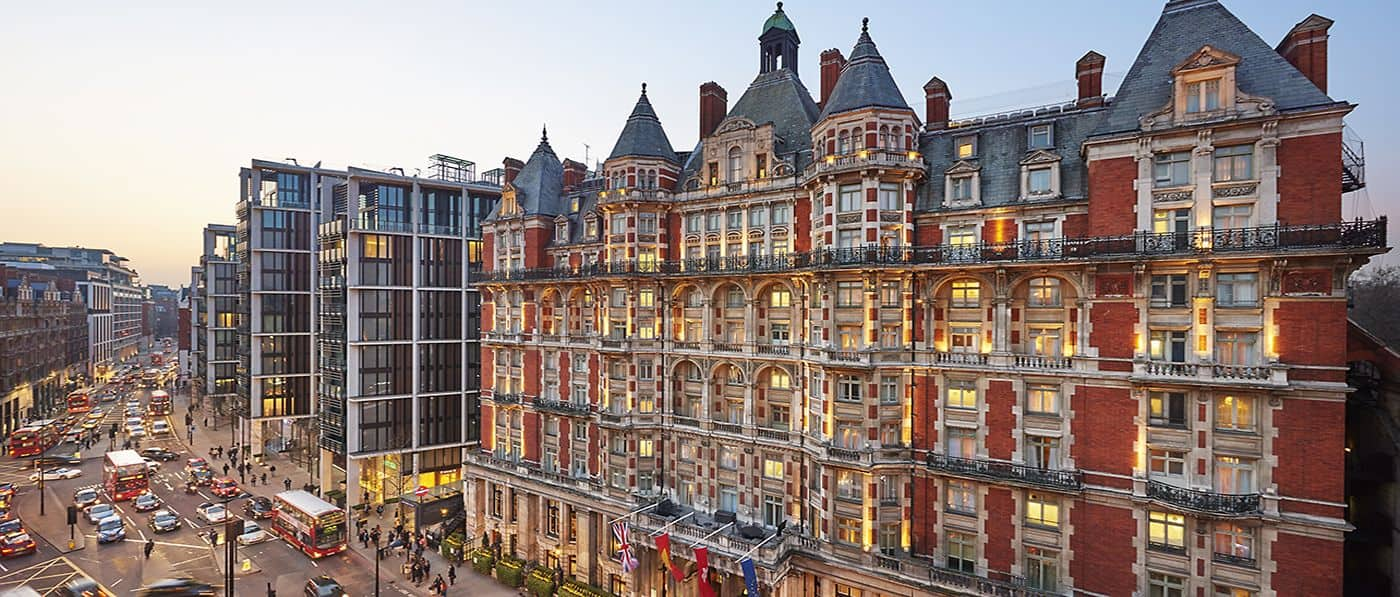mandarin oriental hotel group essay Amazoncom: mandarin oriental: hotel group (legends) (9781614284581):  fionnuala mchugh: books  this book is a a bit of waste of money and paper.
