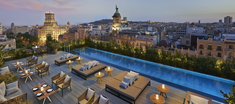 Ofertas y paquetes de hotel de lujo de 5 estrellas for Ofertas hoteles de lujo