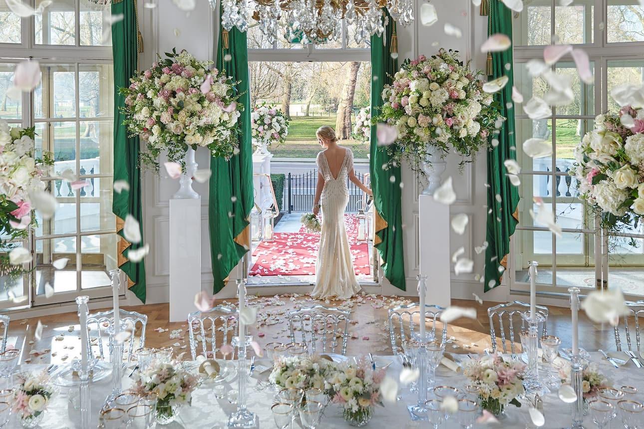 Weddings and honeymoons by Mandarin Oriental