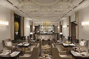 The Taikoo Lounge