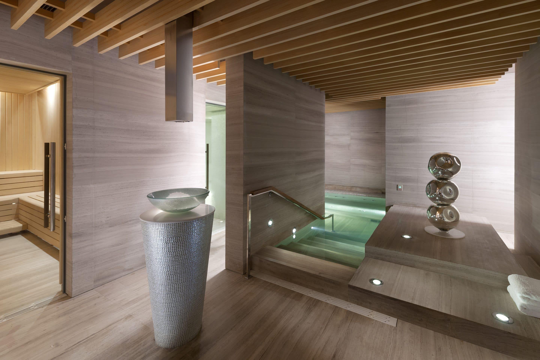 Luxury Wellness Spa Tianhe Mandarin Oriental Guangzhou