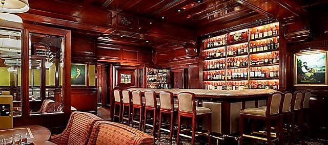 Chinnery Bar, Hong Kong