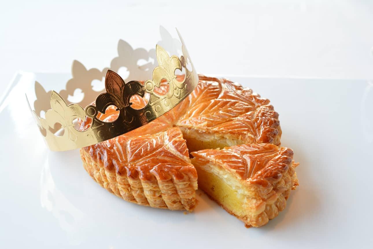 kings tart