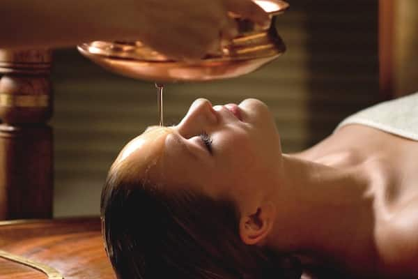Push - Oriental Essence Massage