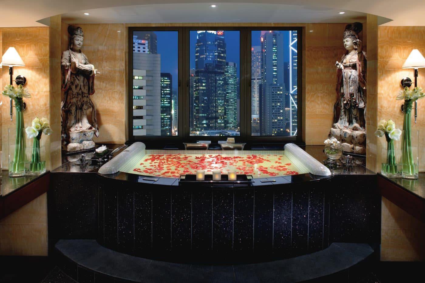 Luxury 5 Star Hotel | Central | Mandarin Oriental, Hong Kong