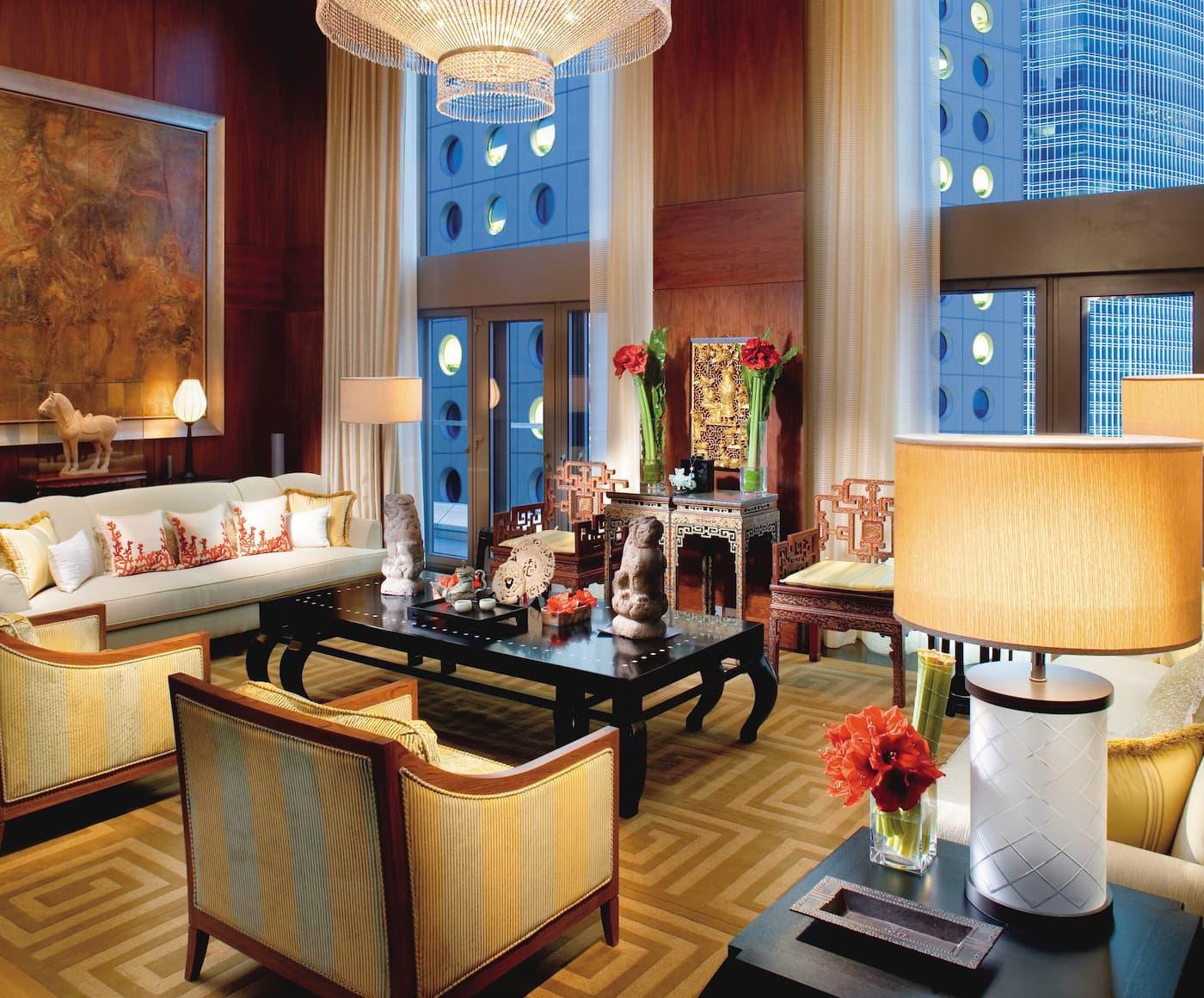 f2653a75ac7e Luxury 5 Star Hotel   Central   Mandarin Oriental, Hong Kong