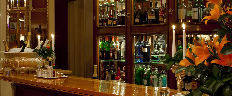 Krug Bar & Hall | Champagne Bar | Mandarin Oriental Hotel, Madrid ...