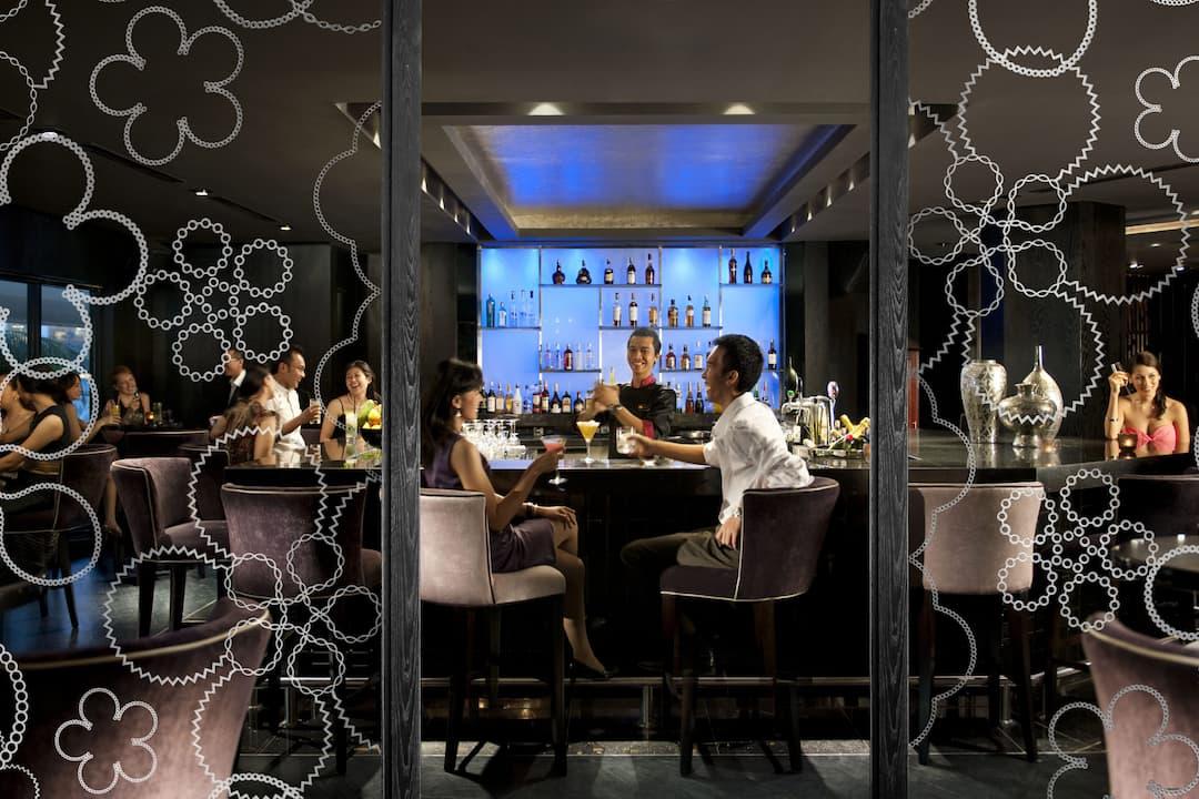 mo bar at mandarin oriental, jakarta