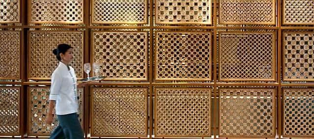 ballroom at mandarin oriental, jakarta