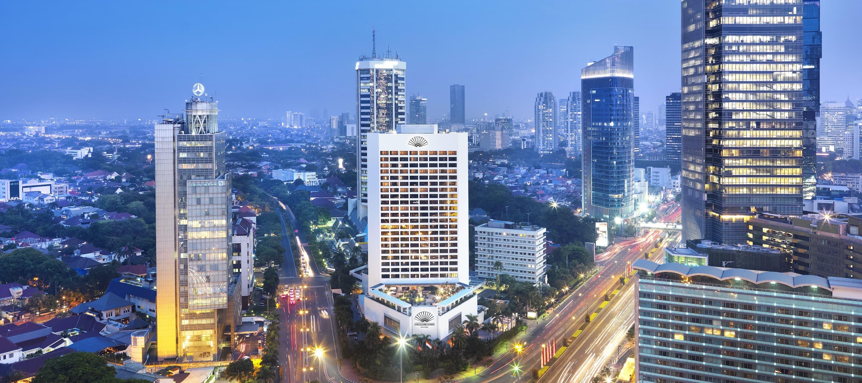Star Luxury Hotel Jakarta