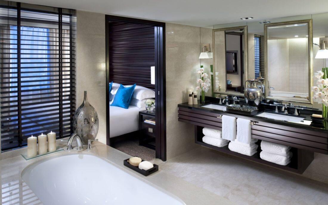 Jakarta Hotel Accommodations Mandarin Oriental Hotel