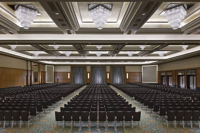 吉隆坡會議設施 吉隆坡文華東方酒店