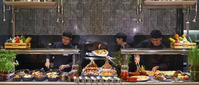 Mandarin Oriental Spa Atlanta Reviews