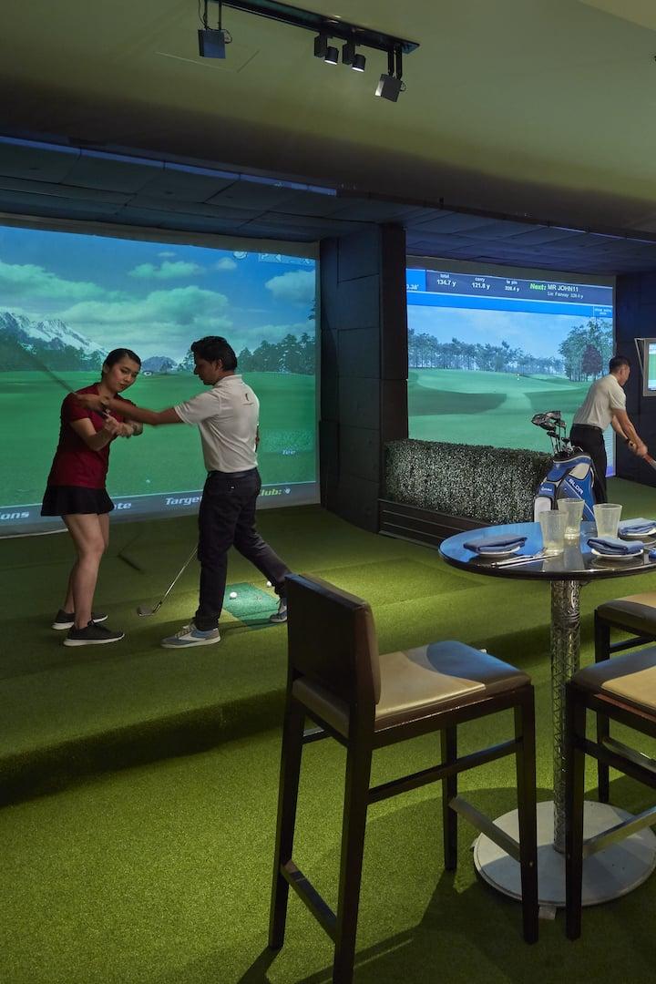 golf at mandarin oriental, kuala lumpur