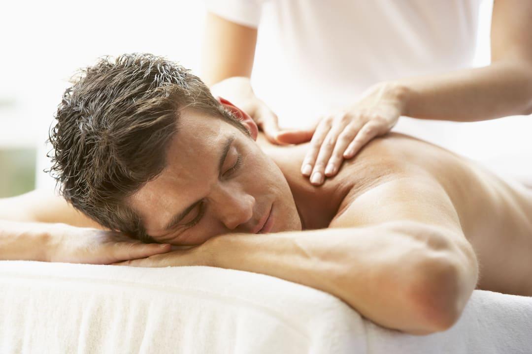 massage for gentlemen