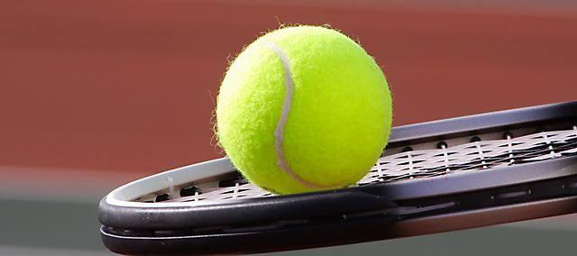 tennis ball at mandarin oriental, kuala lumpur