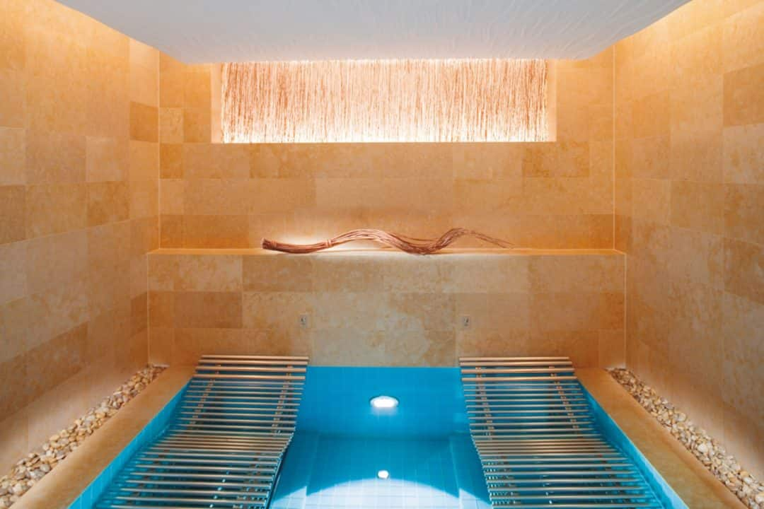 Luxury Wellness Amp Spa Hong Kong The Landmark Mandarin