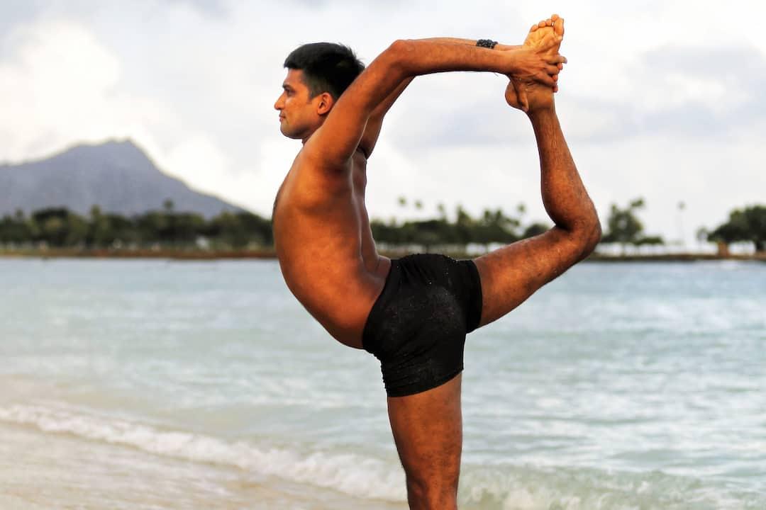 Yogesh Varun