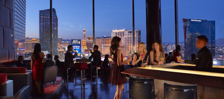 Die besten Restaurants, Bars und Lounges | Mandarin Oriental, Las Vegas
