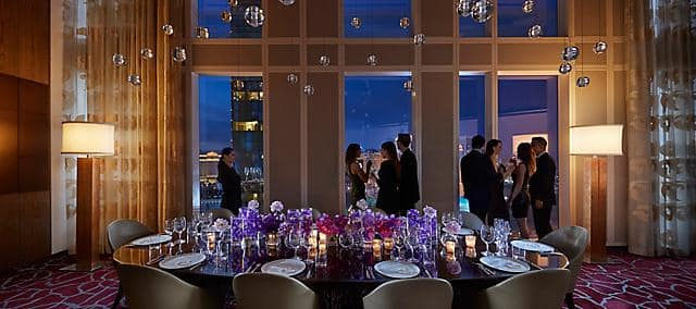 Exceptional Las VegasPrivate Dining