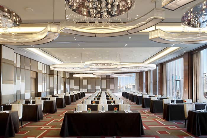 Mandarin Oriental, Las Vegas' has hotel venues ideal for every occasion.