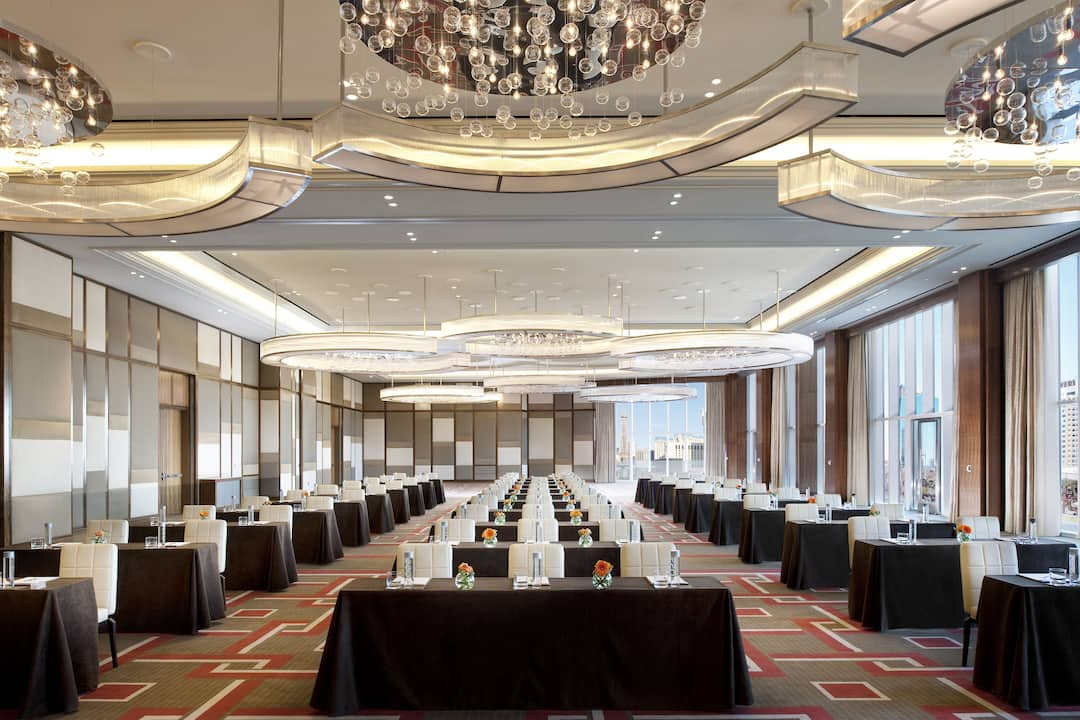 Business Event Space Las Vegas Mandarin Oriental Las Vegas