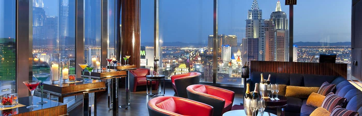 Best restaurants in las vegas mandarin oriental las vegas for Cuisine las vegas
