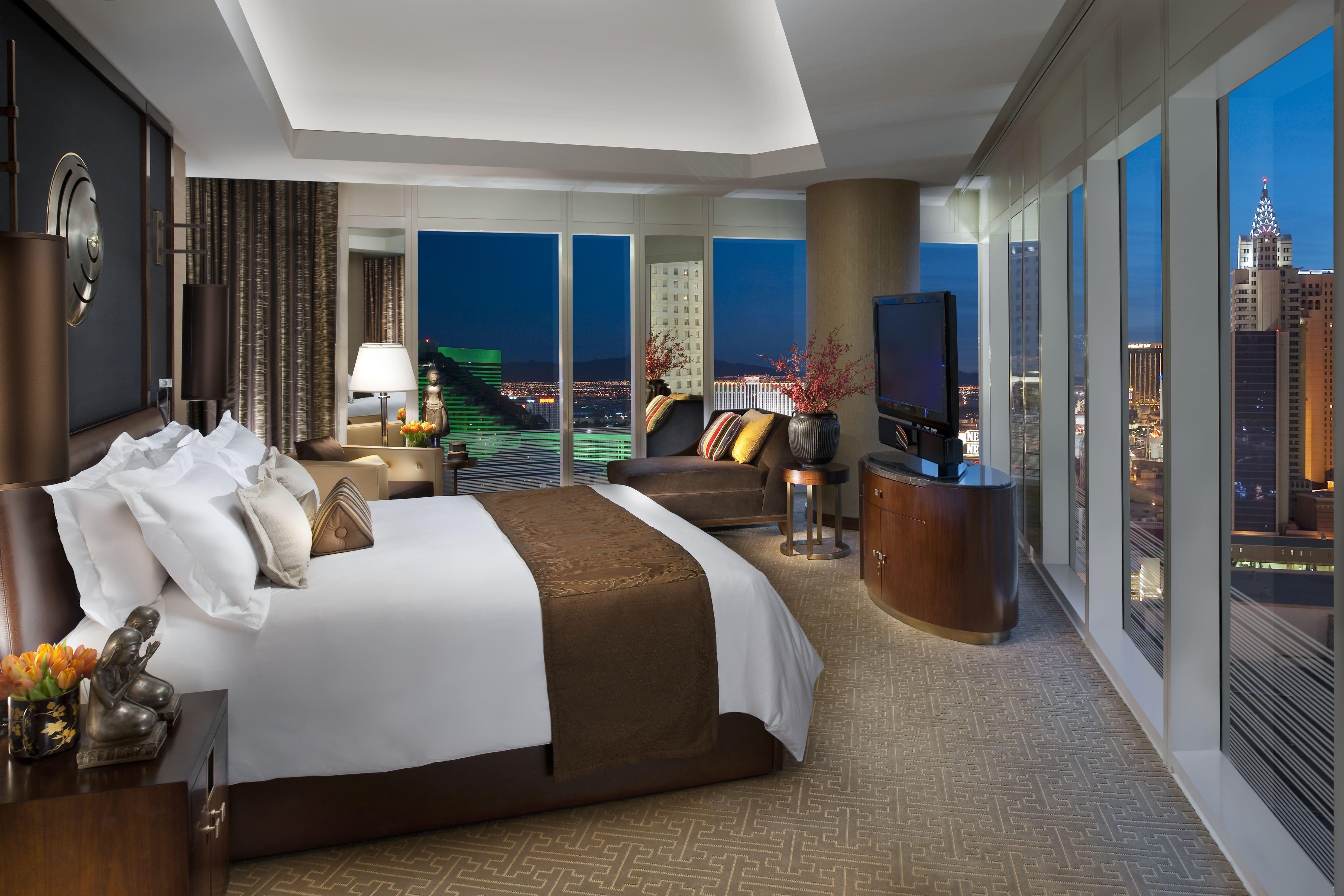Cosmopolitan Las Vegas 2 Bedroom Terrace Suite Gliforg