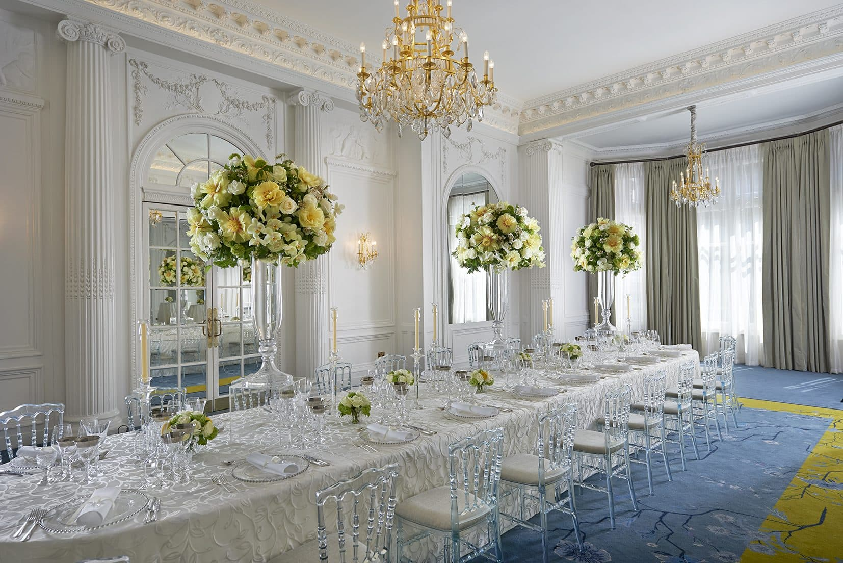 Beautiful Function Rooms