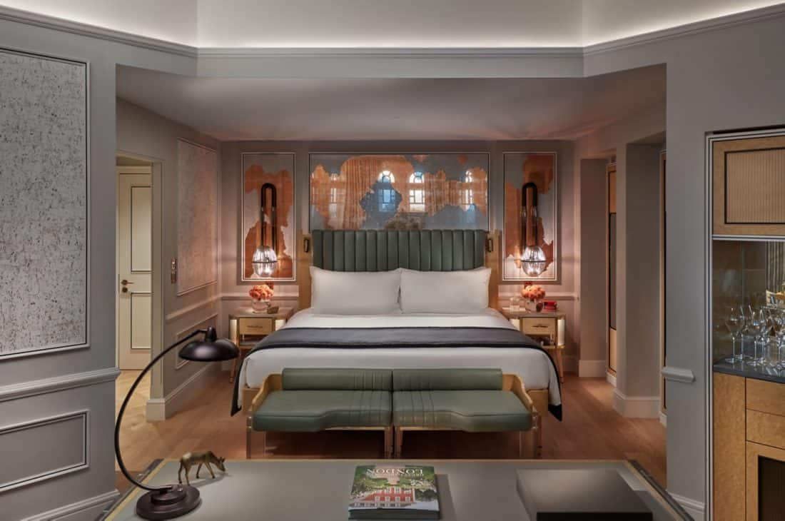 Luxury Accommodations Near Hyde Park | Mandarin Oriental ...