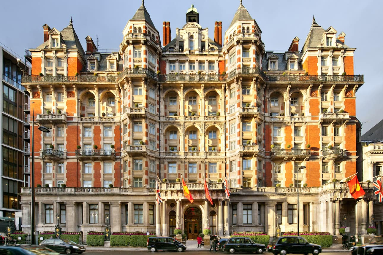 Our London flagship Mandarin Oriental Hyde Park, is positioned as one of the finest hotels in the city.