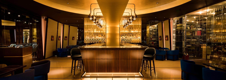 mandarin bar bars near hyde park mandarin oriental london. Black Bedroom Furniture Sets. Home Design Ideas