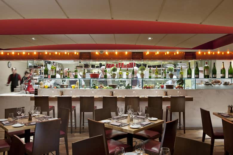 Https Www Mandarinoriental Com London Fine Dining Bar Boulud London