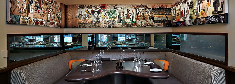 die besten restaurants, bars und lounges | mandarin oriental