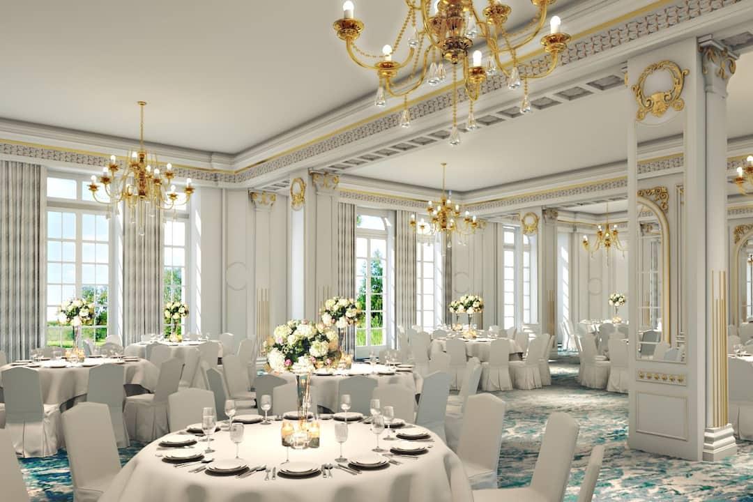 Mandarin Oriental Hotel Spa In Hyde Park London