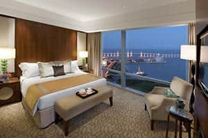 Waterfront Suite