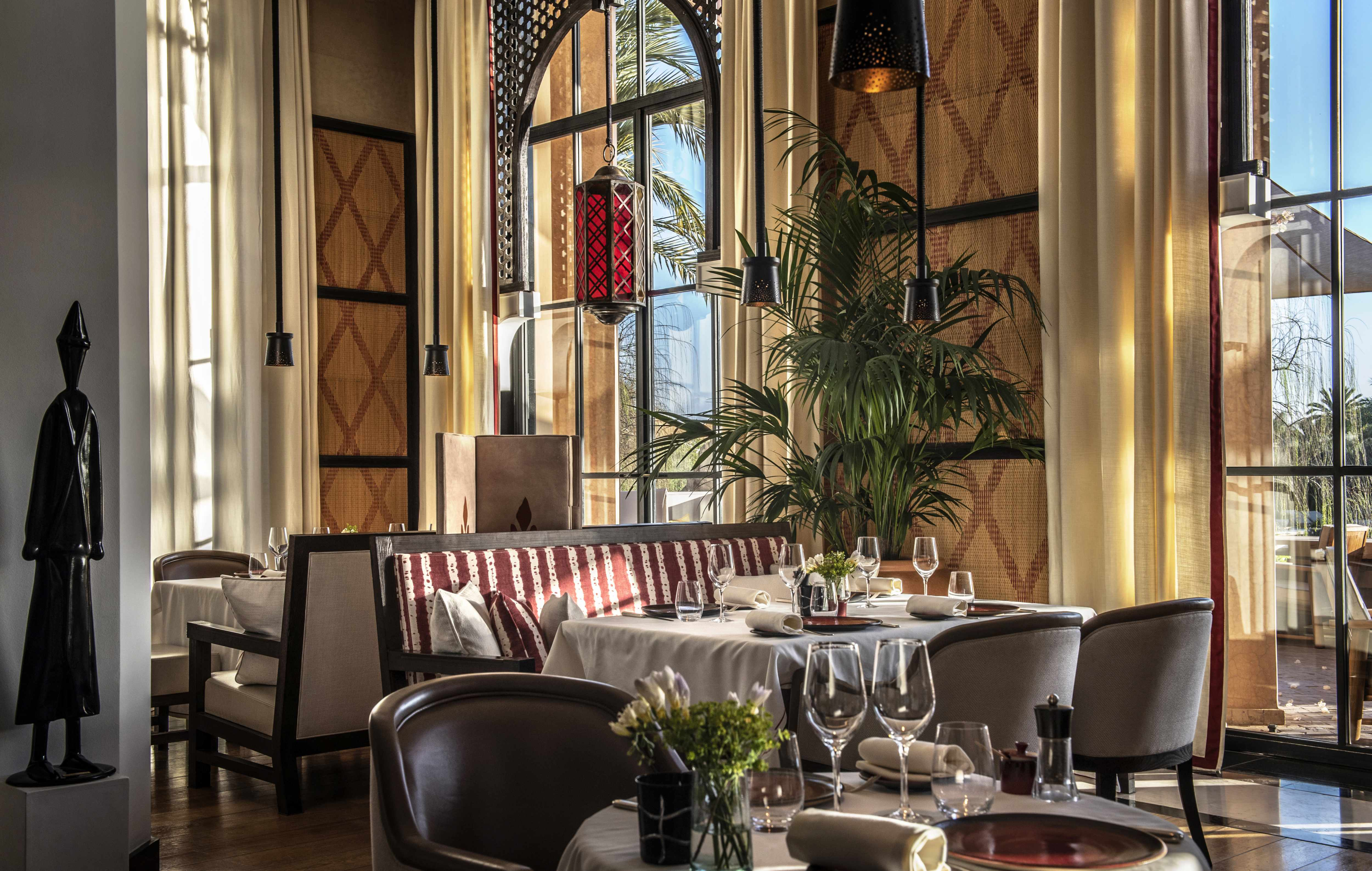 beste restaurants, bars und lounges | mandarin oriental