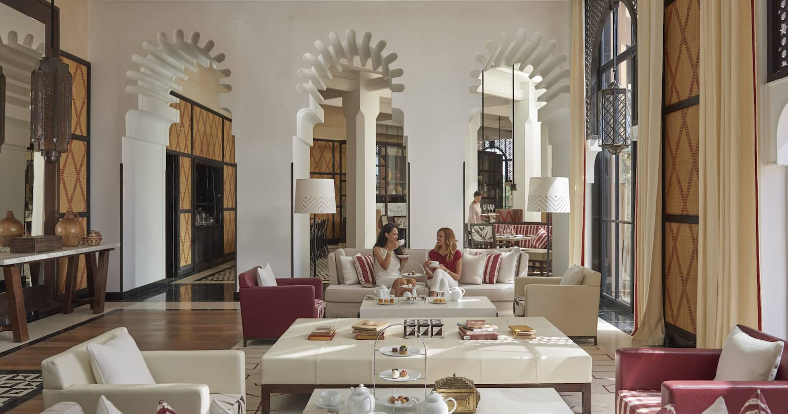 Le Salon Berbère