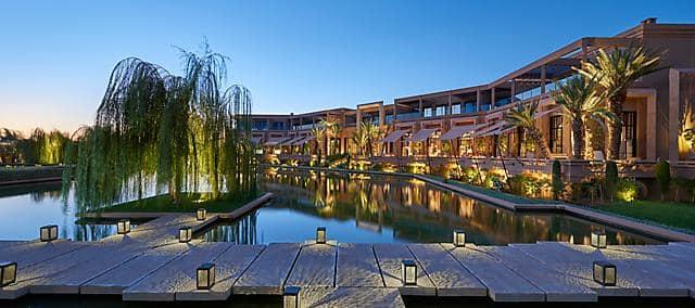Information | 5 Star Hotel | Mandarin Oriental, Marrakech