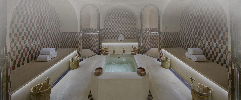 Hammam Menu Mandarin Oriental Hotel Marrakech