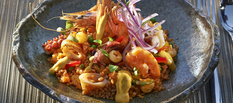 La mar restaurant by gaston acurio menu mandarin oriental miami forumfinder Choice Image