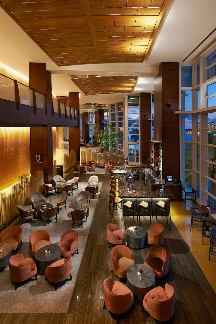 Luxury Hotel Rooms: Luxury Hotels Miami - Brickell