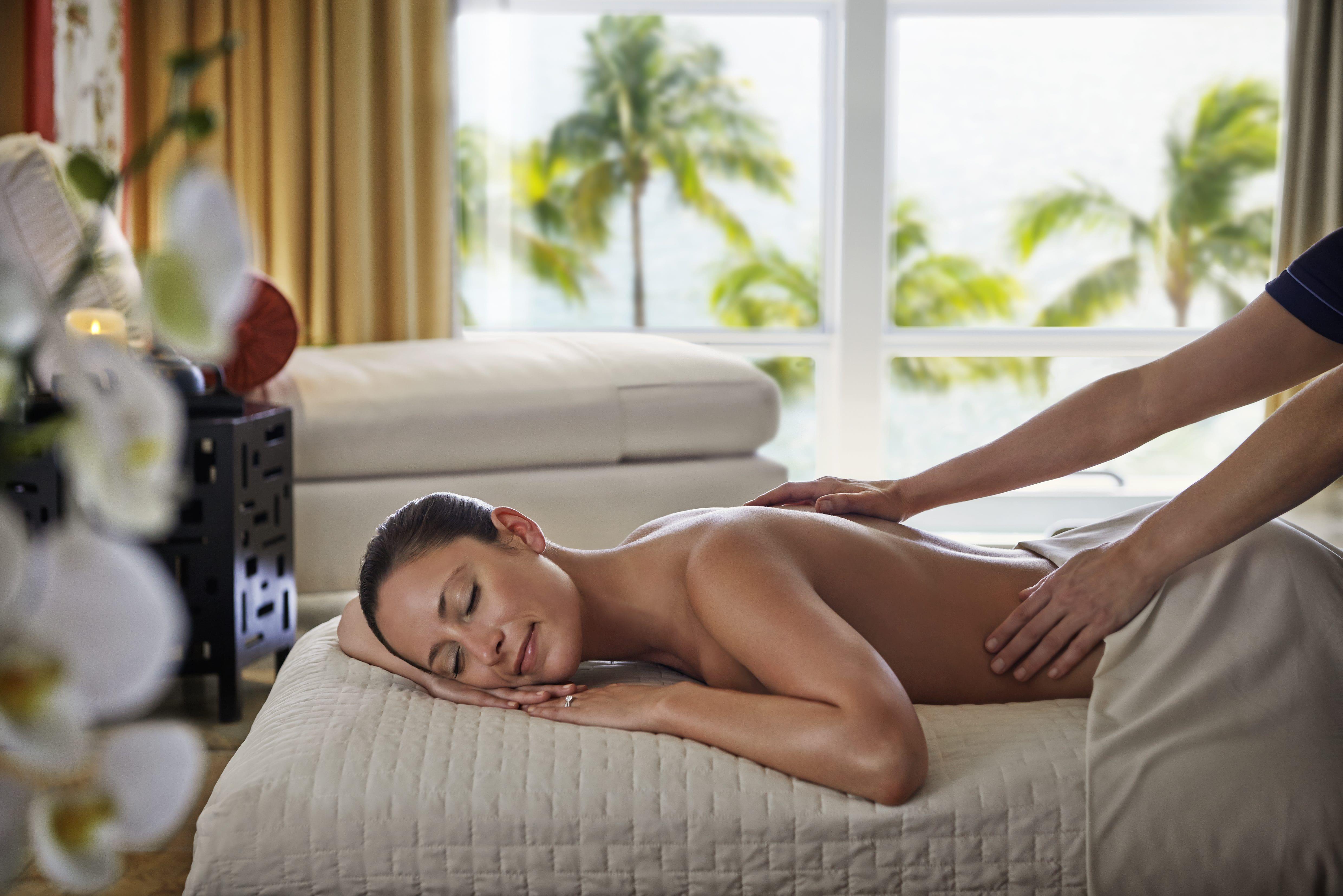 massage Miami escort